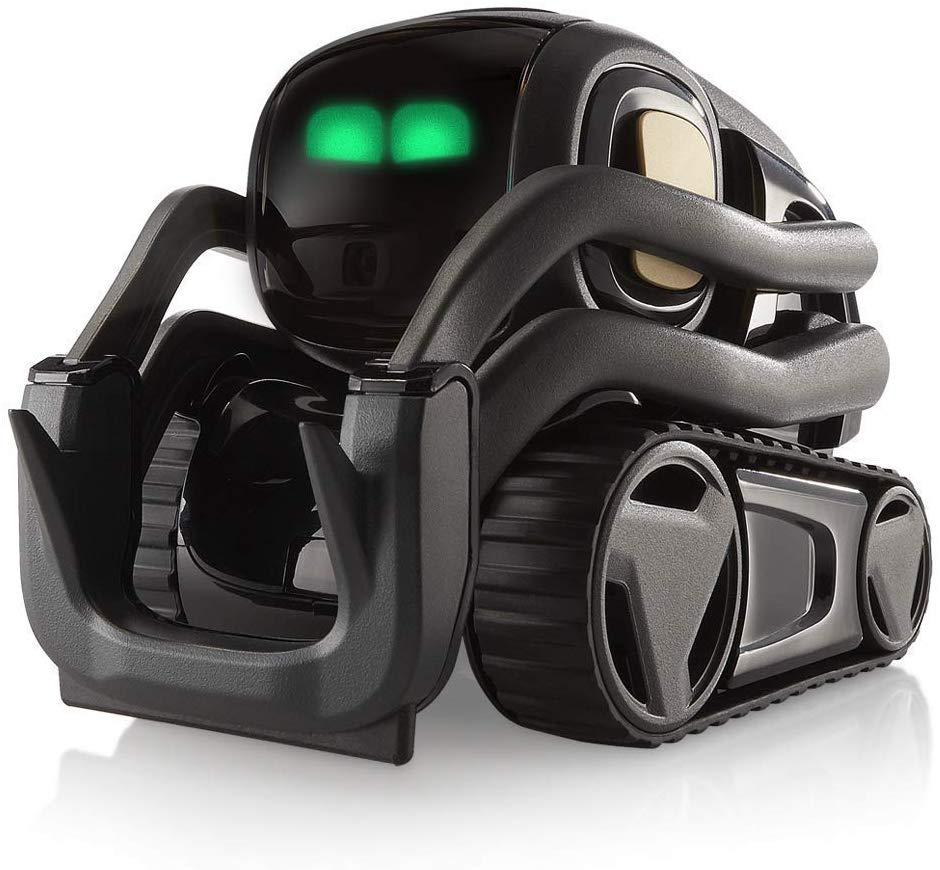 Robot Anki Vector hàng trí tuệ nhân tạo chính hãng Anki USA