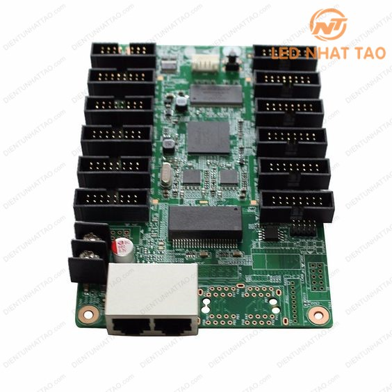 Card thu HD R501, R512