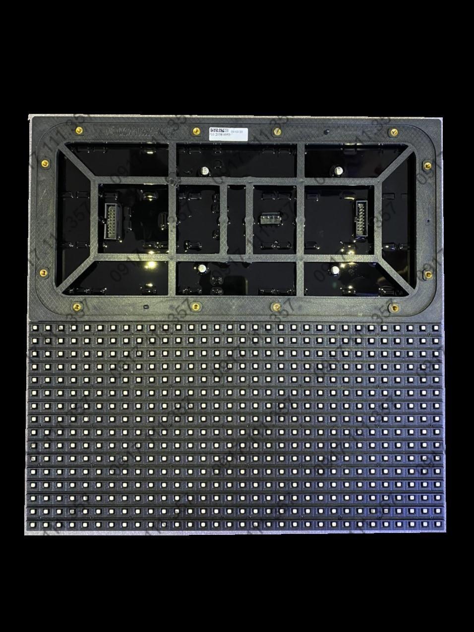 Module LED P10 ngoài trời Kinglight