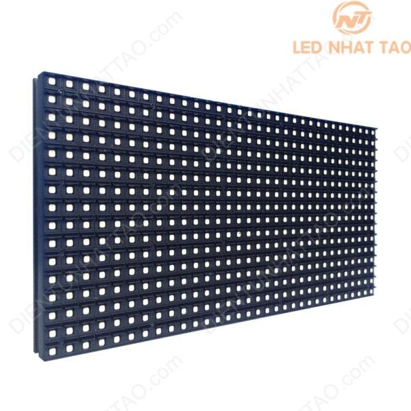 Module LED P8 ngoài trời 128 x 256 mm bóng Kinglight