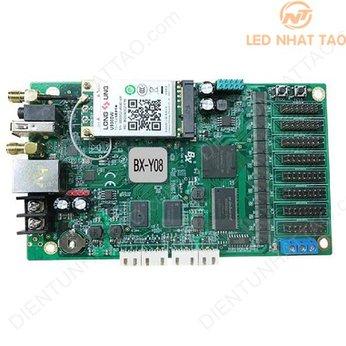Card BX Y08 wifi điều khiển màn hình LED full color