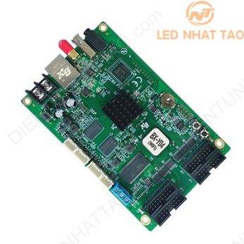 Card BX Y04 wifi điều khiển màn hình LED full màu