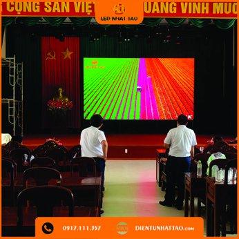 Màn hình LED 150 inch trong nhà