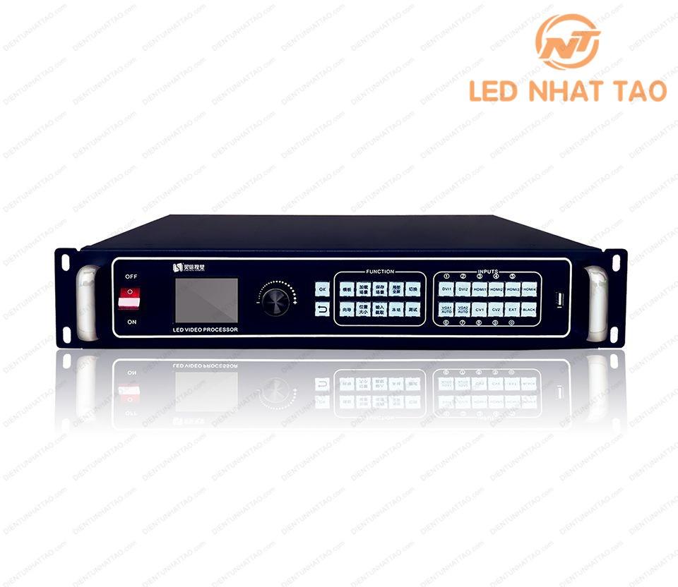 Bộ xử lý video LS VP9000