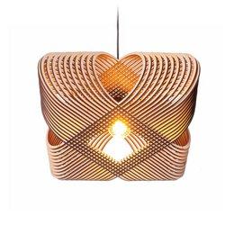Đèn gỗ trang trí  Ovals LS4040