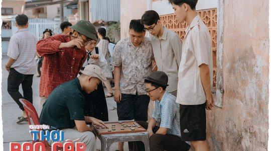 [MV] Kỷ Yếu 12C4 THPT Trần Quốc Tuấn - Kỷ Yếu Mr. OK - Kỷ Yếu Quảng Ngãi