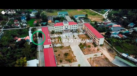 [MV] Kỷ Yếu 12C1 THPT Lương Thế Vinh - VŨ ĐIỆU RỬA TAY - GHEN CÔ VY | by Kỷ Yếu Mr OK