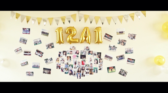 [MV KỶ YẾU] Kỷ Yếu 12A1 THPT Quảng Hà
