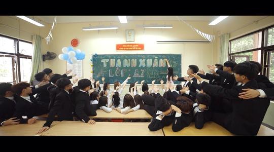 [MV KỶ YẾU] Kỷ Yếu 12A7 THPT Trần Phú
