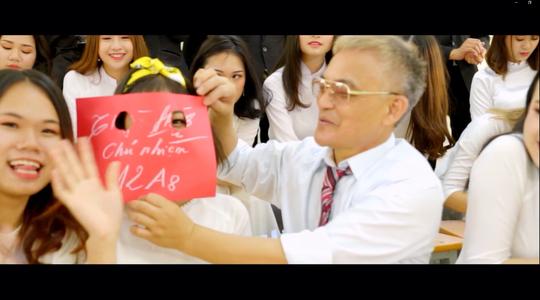 [MV] Kỷ Yếu Mr. OK - Kỷ Yếu 12A8 THPT Trần Phú