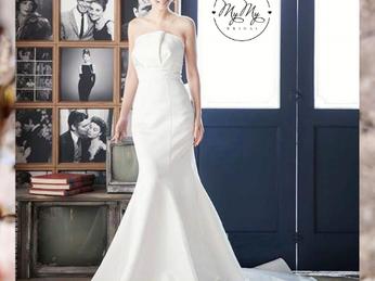 Nhữngđiều cần lưu ý khi đi chọn váy cưới