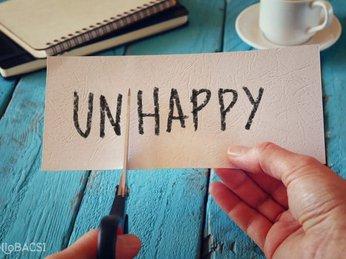 7 điều bạn làm khiến cuộc sống không hạnh phúc