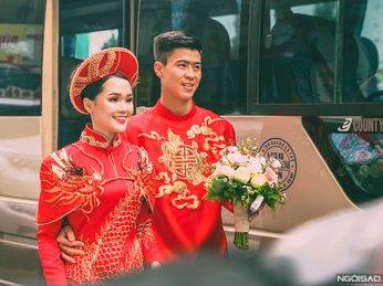 Mẹo lựa chọn thuê áo dài cưới cho cô dâu