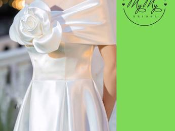 Thuê áo cưới đẹp giá rẻ có phải là điều bạn đang cần