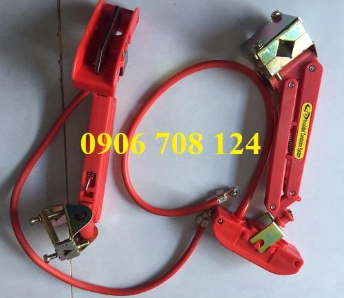 Ray điện cầu trục W320A và W500A