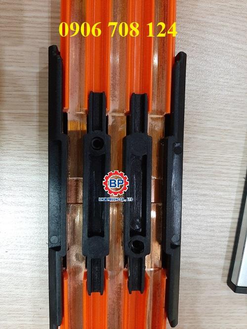Hộp nối ray điện 3P