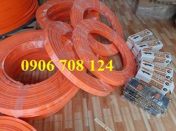 Địa chỉ mua ray điện cầu trục ở Quận Bình Tân