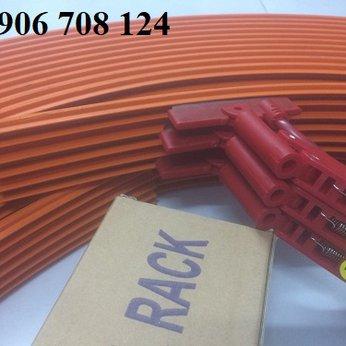 Ray điện cầu trục 3P 75A