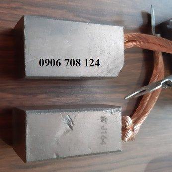Chổi than cổ góp điện 25x32x60 mm