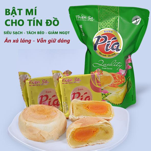Bánh Pía tươi Thiên Sa