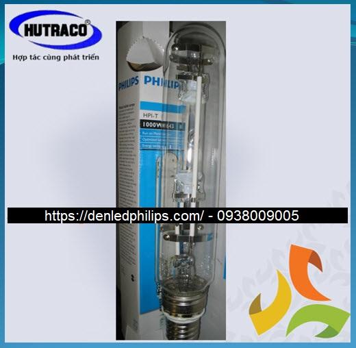 Bóng đèn cao áp Metal Halide Philips HPI-T 1000W/543 E40 giải pháp chiếu sáng hiệu suất cao