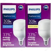 Đèn LED Trụ Philips TForce Core HB 30W E27 GEN3