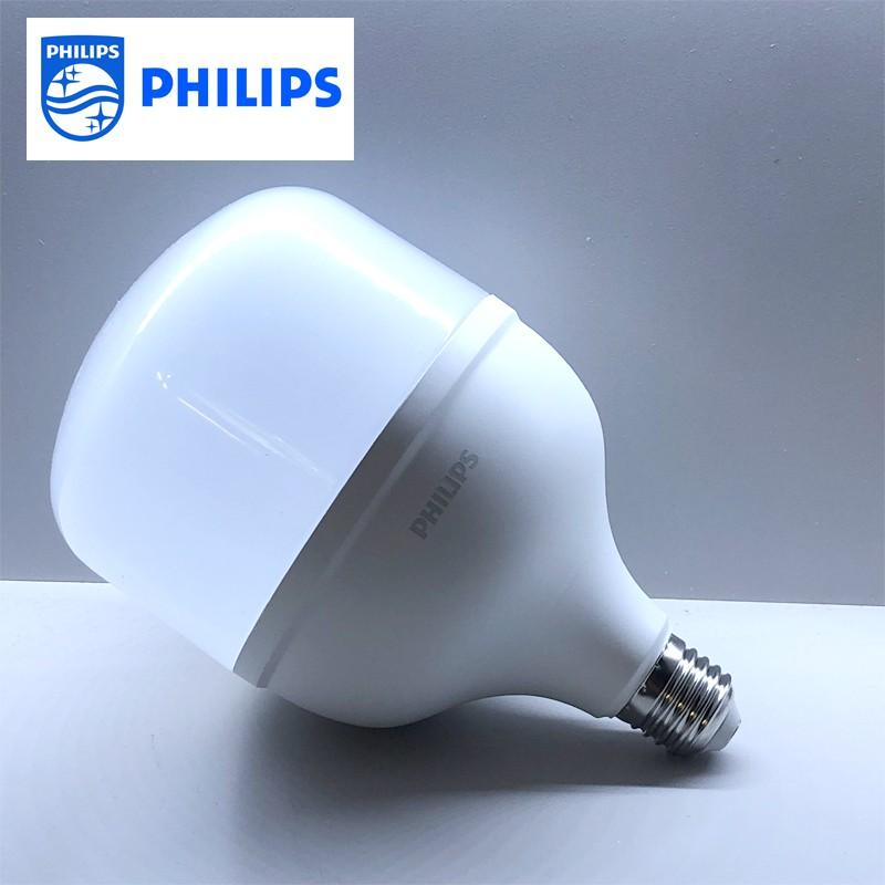 COMBO 6 Bóng đèn Led Bulb Hi-lumen Philips TForce Core HB 40W E27
