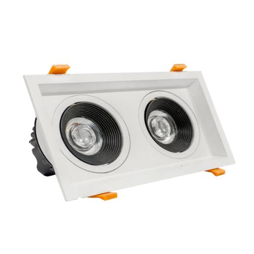 Đèn downlight âm trần LED Philips Inside chiếu sáng trong nhà 6078X