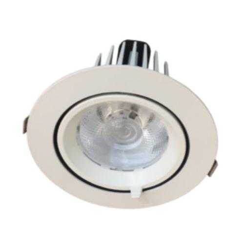 Đèn downlight âm trần LED Philips Inside chiếu sáng trong nhà 6158X