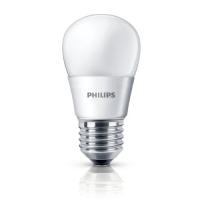 Bóng đèn Led Bulb Philips Mycare 3W cách mạng trong chiếu sáng tiết kiệm điện