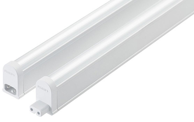 5 Bộ máng đèn LED Batten T5 Philips BN058C LED9/CW L900 G2 0.9m