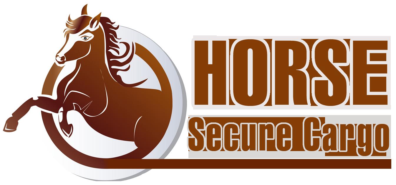 logo của thương hiệu Horse Secure Cargo