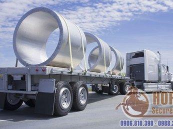 Dây chằng tăng đơ Container tải 5 tấn