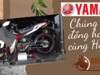 Đối tác cung cấp dây chằng hàng tăng đơ uy tín cho Yamaha VN