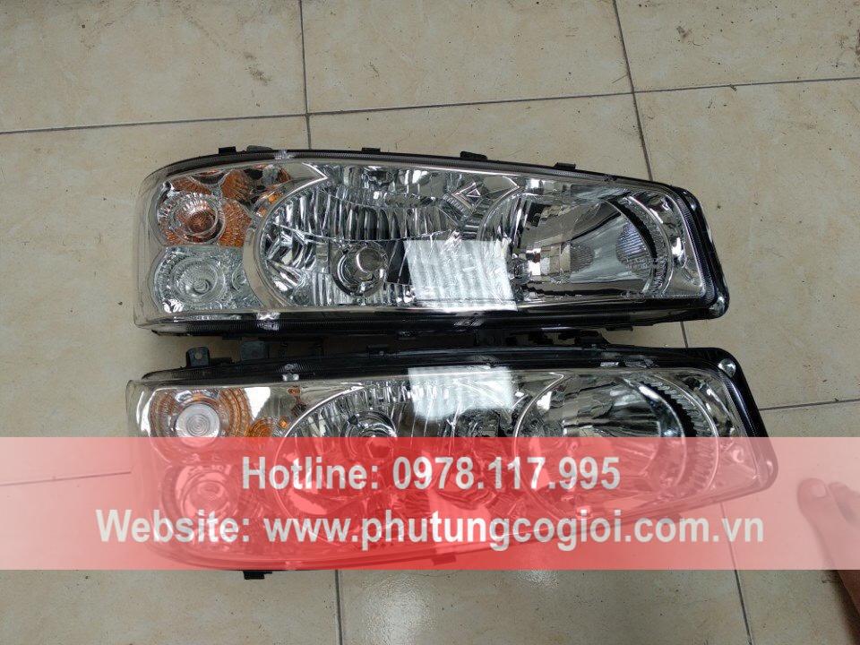 Đèn Pha Xe Chenglong
