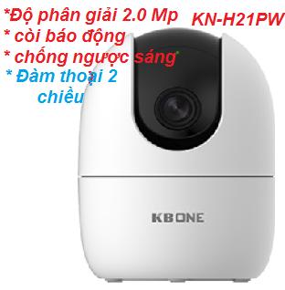 Camera IP SmartZ SCX1001-B HD 720P Xoay 360 Độ Hồng Ngoại