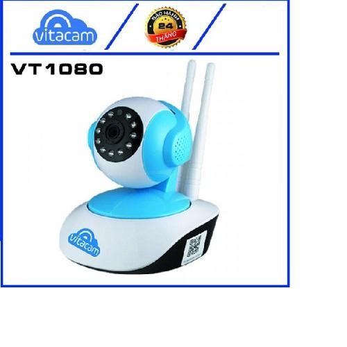 VITACAM VR960 Camera Panorama Góc Siêu Rộng 1.3Mpx