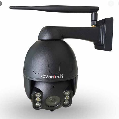 Camera PTZ Wifi Mini 2MP VANTECH AI-V2044