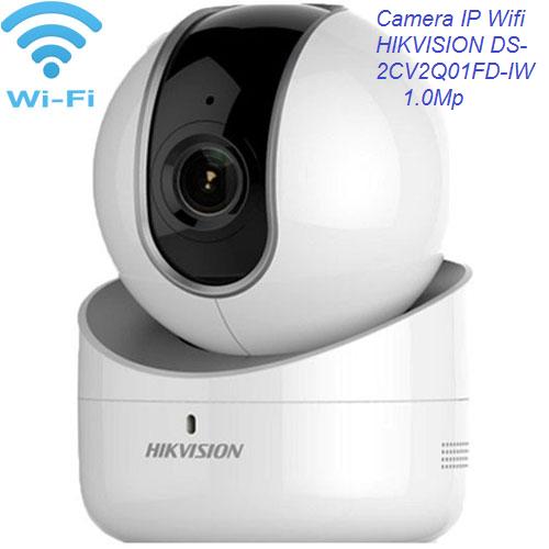 Camera HIKVISION IPC cảm biến hình ảnh DS-2CV2Q01EFD-IW 1.0 megapixel