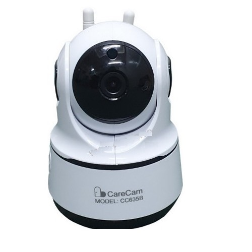 CAMERA WIFI 2.0 Mp CARECAM CC635B