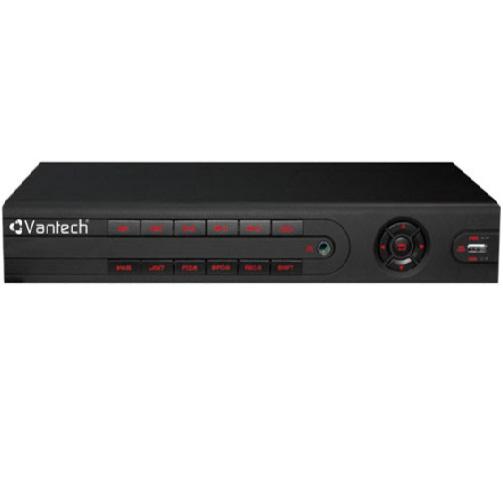 Đầu ghi hình Vantech VP-16460A-T-C 16 kênh