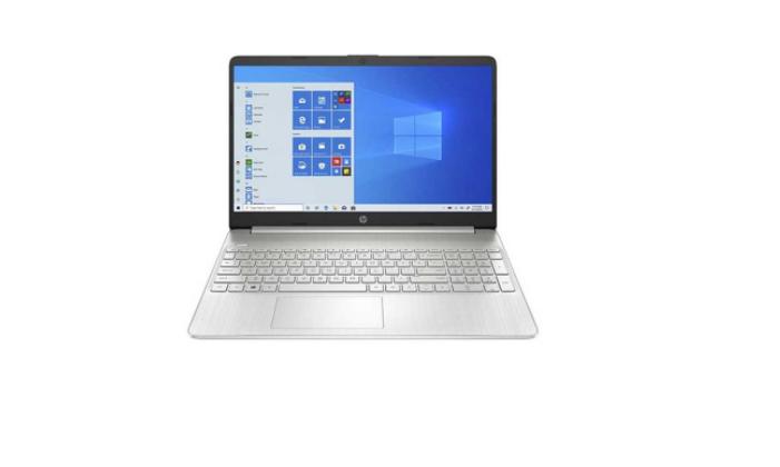 Laptop HP 15s-fq2602TU (4B6D3PA)