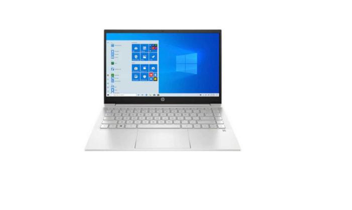 Laptop HP Pavilion 14-dv0512TU (46L81PA)
