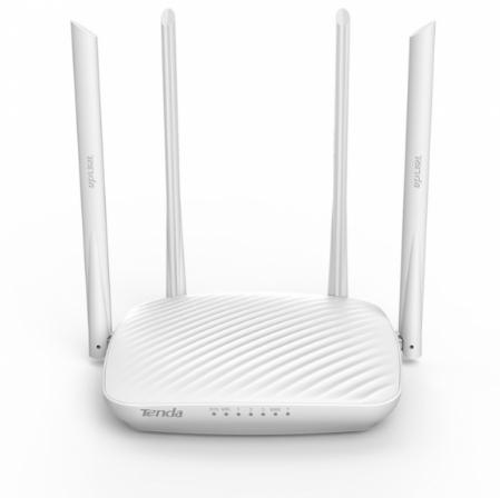 Router Wifi Tenda F9
