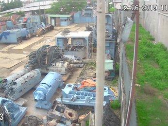 Công trình xây dựng ở An Phú- Thuận An - Bd