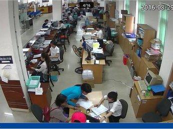 Cơ quan Bảo Hiểm Xã Hội ở Tp HCM