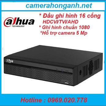 Đầu ghi hình 16 kênh DAHUA XVR4116HS-S2