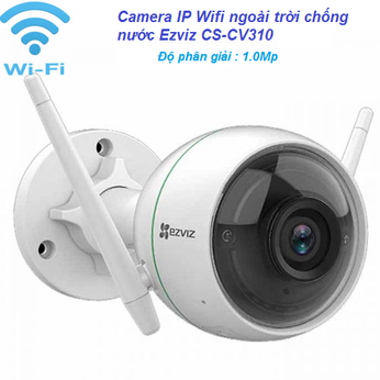 Camera Wifi Ezviz CS-C1C 720P