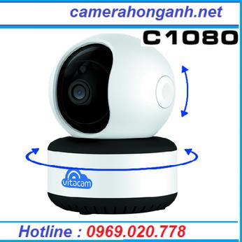 Camera vitacam c1080