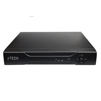 Đầu ghi hình Hybrid  16 kênh J-TECH HYD4116